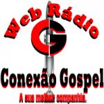 Logo da emissora Web Rádio Conexão Gospel