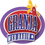 Logo da emissora Granja Web Rádio