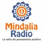 Logo da emissora Mindalia Radio Estados Unidos