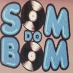 Logo da emissora Rádio Som Do Bom
