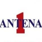 Logo da emissora Rádio Antena 1 Santa Maria 93.5 FM
