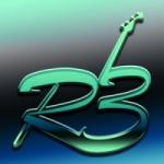 Logo da emissora Rodovia Rádio Rock