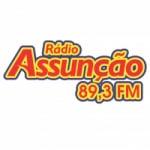 Logo da emissora Rádio Assunção 89.3 FM