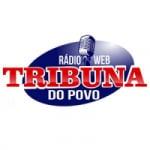 Logo da emissora Rádio Tribuna do Povo FM Web