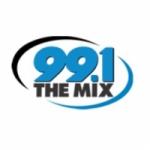 Logo da emissora WMYX 99.1 FM