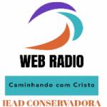 Logo da emissora Web Rádio Caminhando Com Cristo