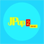 Logo da emissora JovemPop2 FMNET