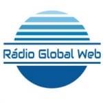 Logo da emissora Rádio Global Web
