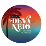 Logo da emissora Rádio Devaneio