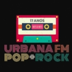 Logo da emissora Rádio Urbana 87.5 FM