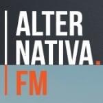 Logo da emissora Radio Alternativa.fm