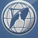 Logo da emissora WQQH 1480 AM EWTN Radio