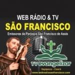 Logo da emissora Web Rádio São Francisco