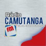 Logo da emissora Rádio Camutanga WEB