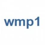 Logo da emissora wmp1