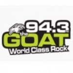 Logo da emissora Radio 94X FM