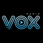 Logo da emissora Radio Vox