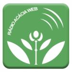 Logo da emissora Rádio Acácia Web
