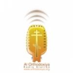 Logo da emissora Radio Al Orthodoxiya