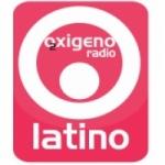 Logo da emissora Radio Oxigeno Latino