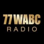 Logo da emissora WABC 770 AM