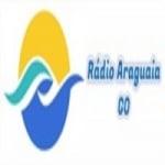 Logo da emissora Rádio Araguaia GO