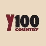 Logo da emissora WNCY 100.0 FM