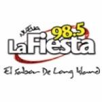 Logo da emissora WBON 98.5 FM