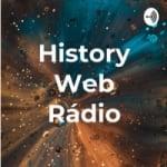 Logo da emissora History Web Rádio
