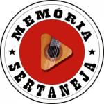 Logo da emissora Rádio Memoria Sertaneja