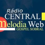 Logo da emissora Rádio Central Melodia Web