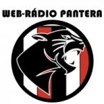 Logo da emissora Web Rádio Pantera