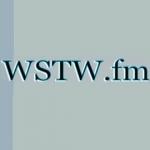 Logo da emissora Radio WSTW FM