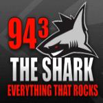 Logo da emissora WIGX 94.3 FM