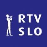 Logo da emissora RTV Slovenija 98.9 FM