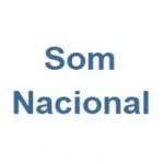 Logo da emissora Som Nacional