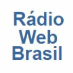 Logo da emissora Rádio Web Brasil