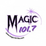 Logo da emissora WLTB 101.7 FM