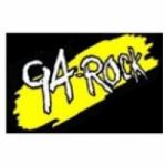 Logo da emissora WLVY 94.3 FM