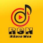 Logo da emissora RGN Web Rádio