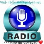 Logo da emissora Mais Gospel Net