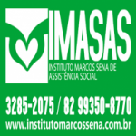 Logo da emissora Imasas Sertanejo