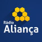 Logo da emissora Aliança Gospel