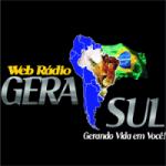 Logo da emissora Rádio Gera Sul