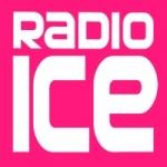 Logo da emissora Radio Ice FM