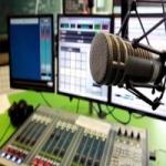 Logo da emissora Web Rádio Fagundes FM