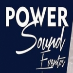 Logo da emissora Web Rádio Power Sound Eventos