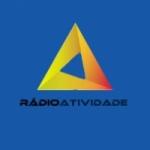 Logo da emissora Rádio Atividade 870 AM 107.3 FM