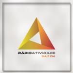Logo da emissora Rádio Atividade 94.7 FM