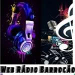 Logo da emissora Web Rádio Barrocão